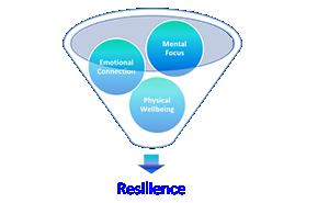 Resilience Change