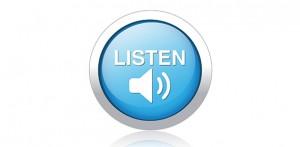 Training In Listening Skills